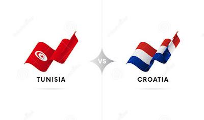 نتيجة مباراة تونس وكرواتيا اليوم 11-6-2019 في مباراة ودية
