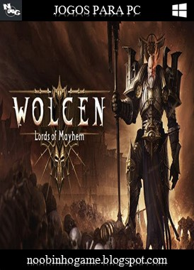 Download Wolcen: Lords of Mayhem PC
