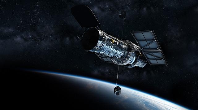 Hubble's-13 Billion-Year-Old-Photo