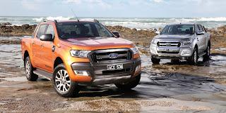 Nouveau ''2018 Ford Ranger '', Photos, Prix, Date De Sortie, Revue, Nouvelles Voiture 2018