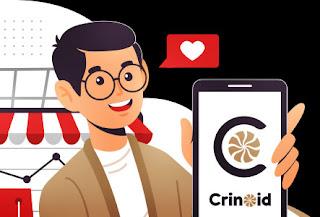 Crinoid Bhinneka