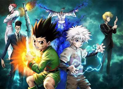 inilah anime jepang terbaik sepanjang masa