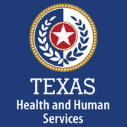 Texas Department of Health & Human Services Commission's Logo