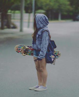 fotos de chicas hipster tumblr para imitar