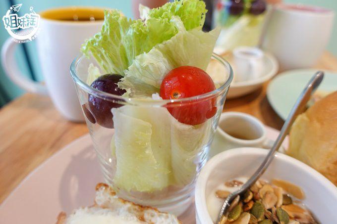 米朗淇-三民區早午餐推薦