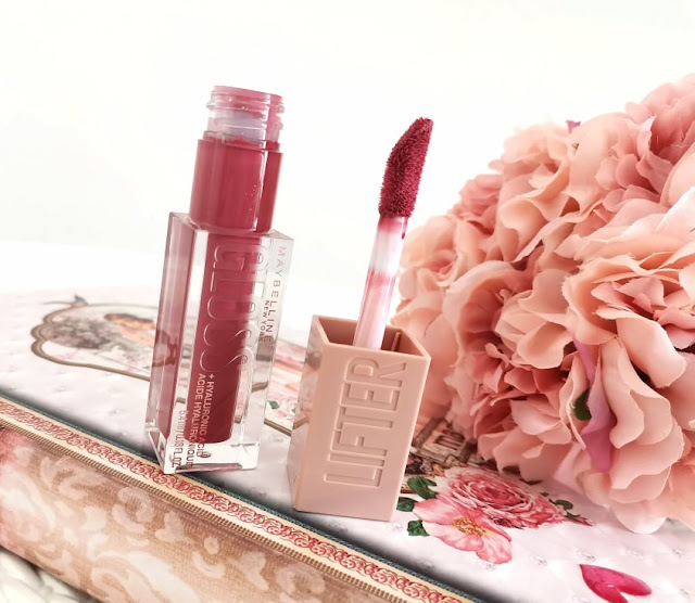 Maybelline Lifter Gloss