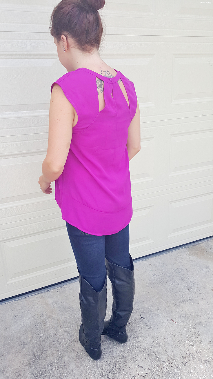 Have you heard about @Stitchfix? Check out what my stylist picked out for me and see what a stylist would choose for you... http://www.tkqlhce.com/click-7508120-11958005-1413249511000