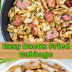 Easy Bacon Fried Cabbage