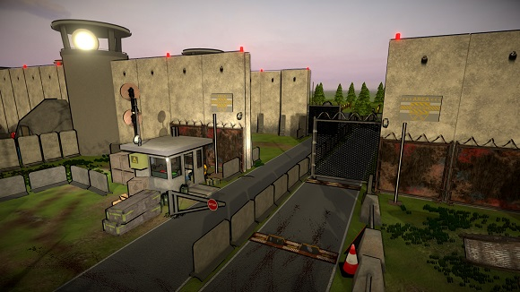 border-force-pc-screenshot-1