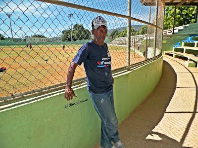 Celebrarán eliminatoria de béisbol AA, en Barahona