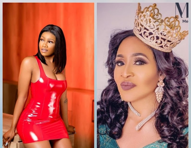 'Most Of Tacha's Fans Are Prostitutes And Slay Queens' - Kemi Olunloyo