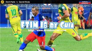 FTS Mod FTIM 18 by Chia Apk + Data Obb