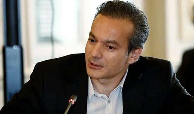 Πρόεδρος Εμπορικού Συλλόγου Αθηνών: «Οι έμποροι είναι στα πρόθυρα νευρικής κρίσης»