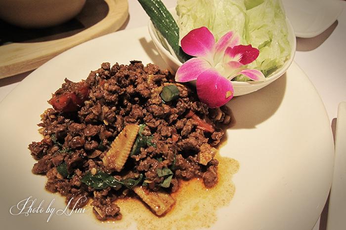 【台北大安區】香米泰國料理。泰精選認證在台餐廳 by 妮喃小語