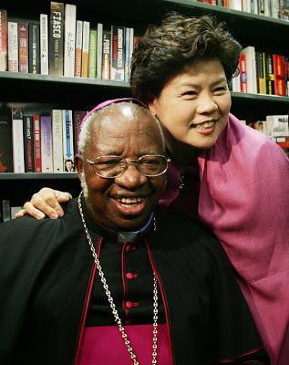 cults Unification Church married clergy Emmanuel Milingo anti-communism