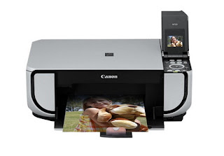 Canon PIXMA MP520 Drivers Download, Review And Price