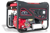 Jual Generator Mesin Diesel Bensin Merk MUGEN 3200RR 2.0KW