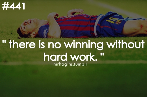 inspirational soccer quotes and sayings - photo #35