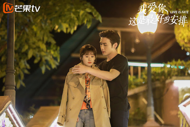 love is fate romance cdrama