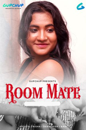 Room Mate 2020 S01E01 Hindi Gupchup Web Series 720p HDRip