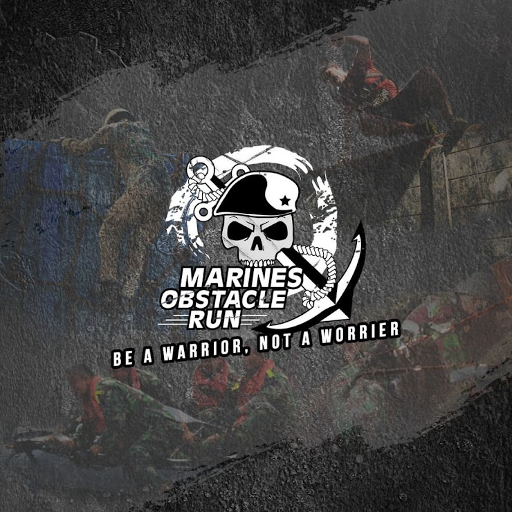 Marines Obstacle Run • 2019