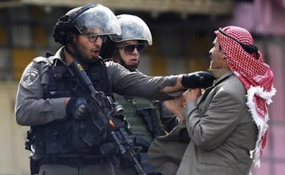 Jurnalis Palestina Catat 600 Pelanggaran Militer Israel