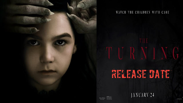 The Turning Movie (2020) Review,Cast and Release date