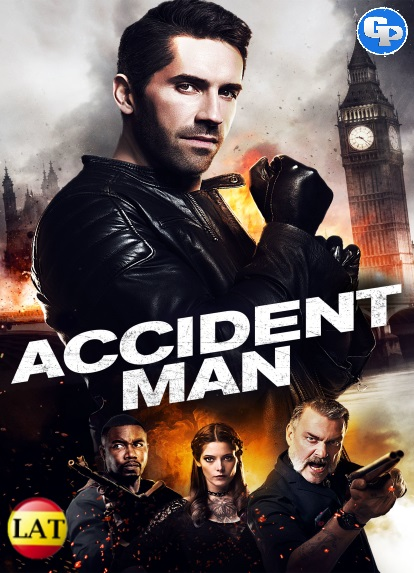 Asesinatos Accidentales (2018) LATINO