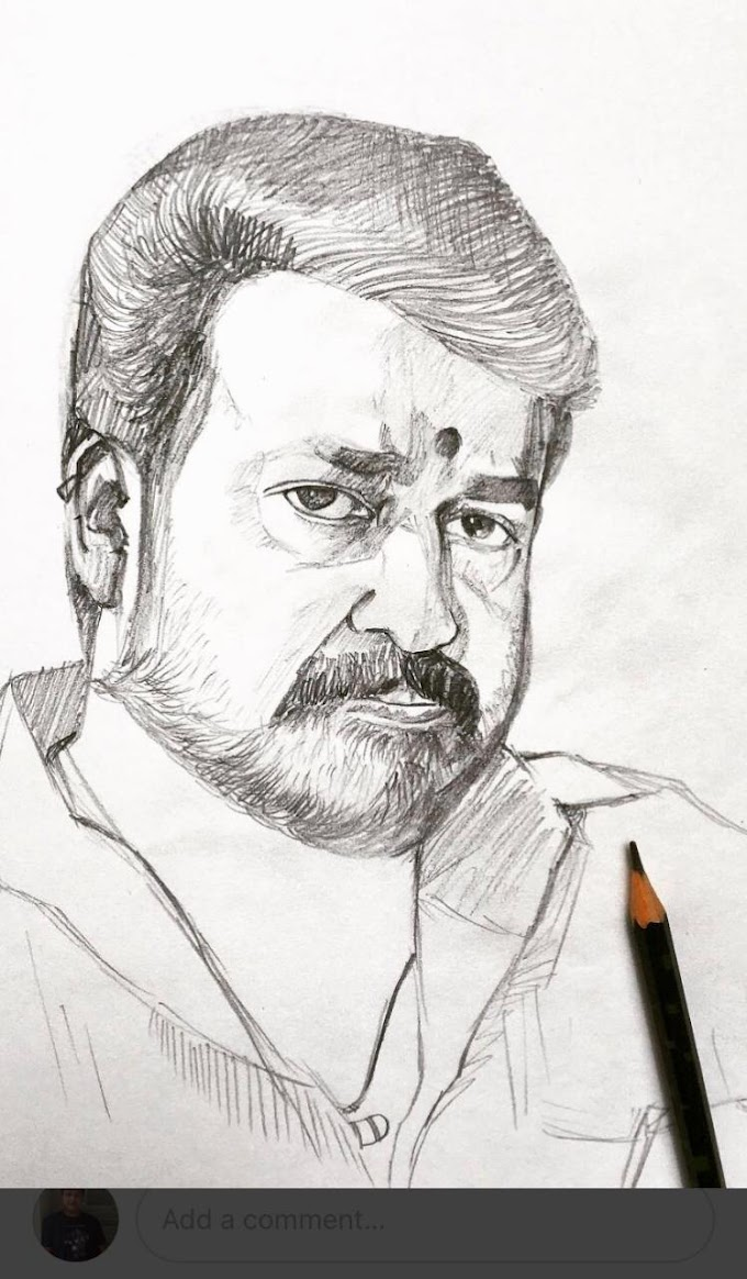 Mohanlal - Indian actor