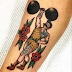 Exclusive list of Tattoo Parlours in Melbourne