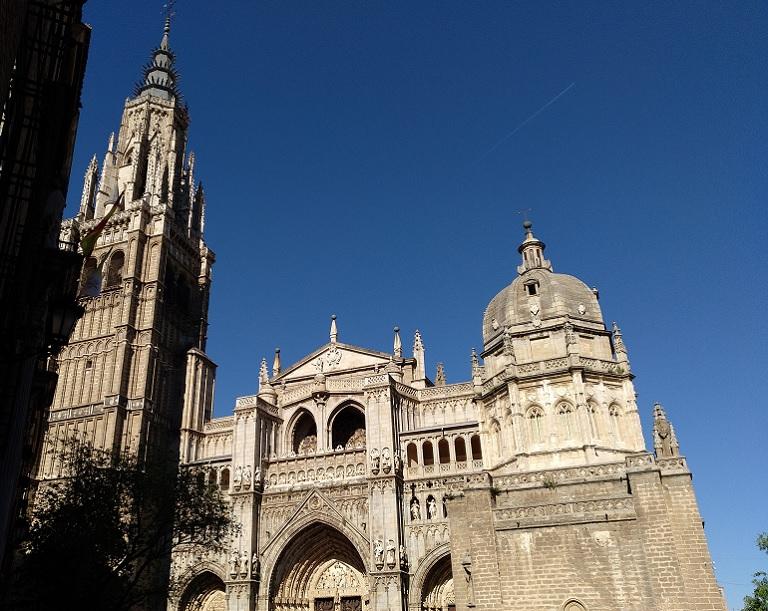 que-visitar-toledo-catedral