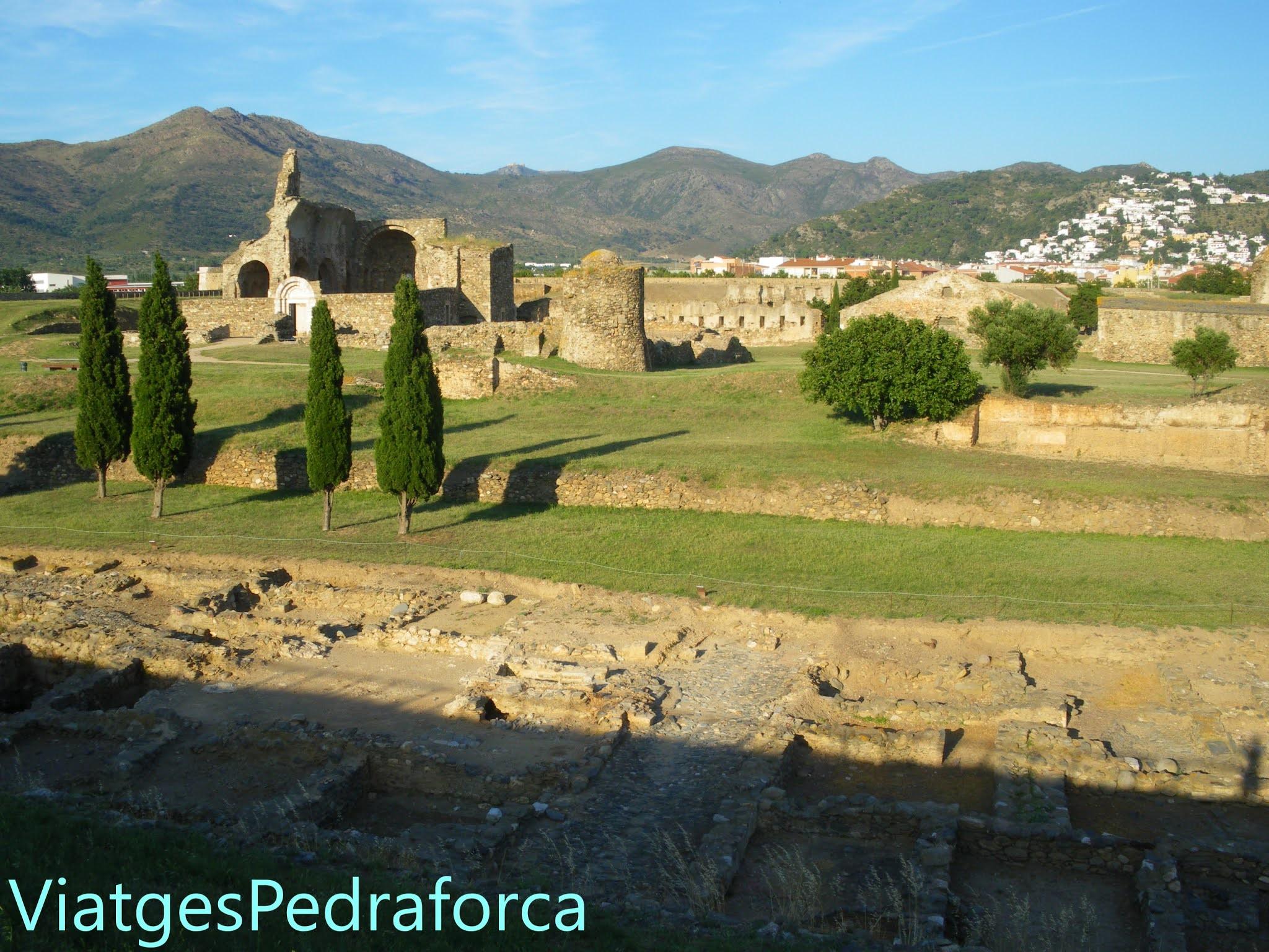 Alt Empordà, arqueologia, patrimoni cultural, rutes per Catalunya, Catalunya