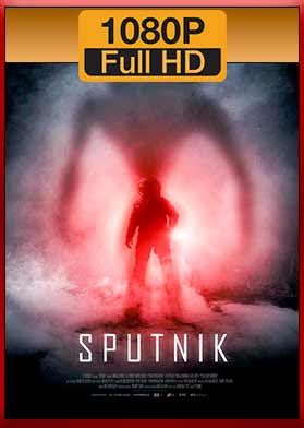 Descargar Sputnik Extraño pasajero pelicula completa hd