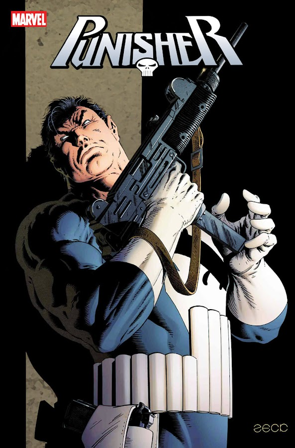 punisher marvel comics