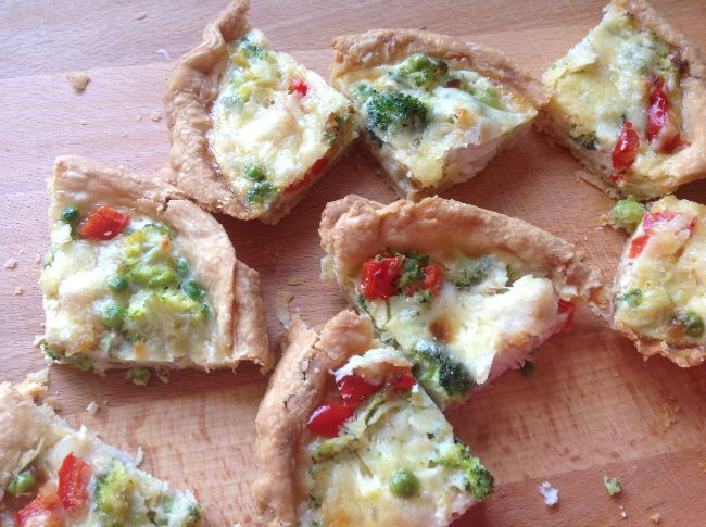 Baby friendly finger food recipe 1 quiche teddy bears and cardigans baby led weaning quiche forumfinder Image collections