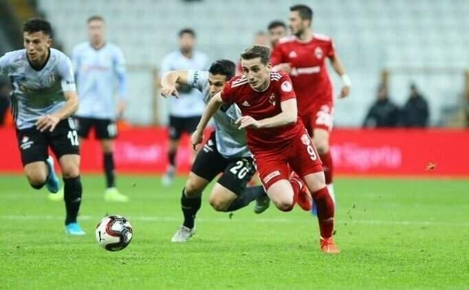 Kerem Aktürkoğlu, Galatasaray için İstanbul'a geldi...