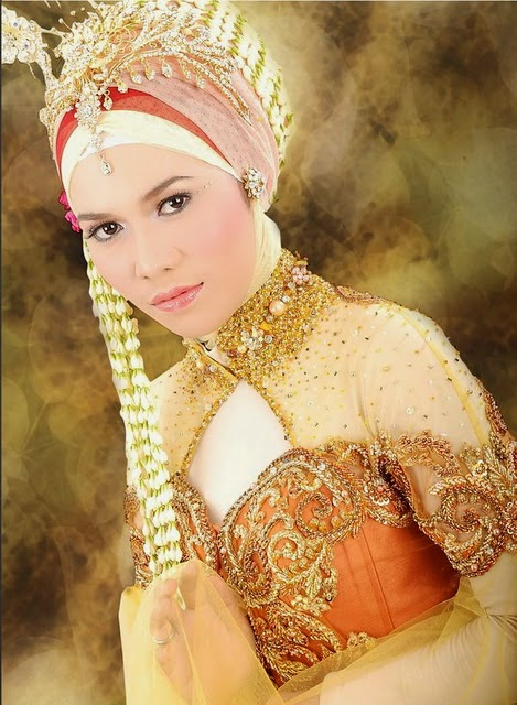 Model Gaun Pengantin Yang Bagus Untuk Pre Wedding