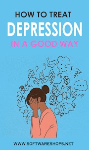 How to treat depression in a good way