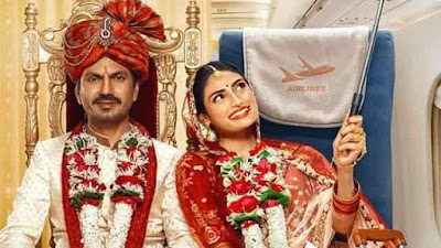 Nawazuddin Siddiqui and Athiya Shetty starrer Motichoor Chaknachoor leaked online