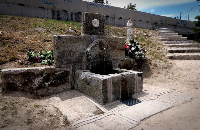 Fuente Ermita del Carmen - AlfonsoyAmigos
