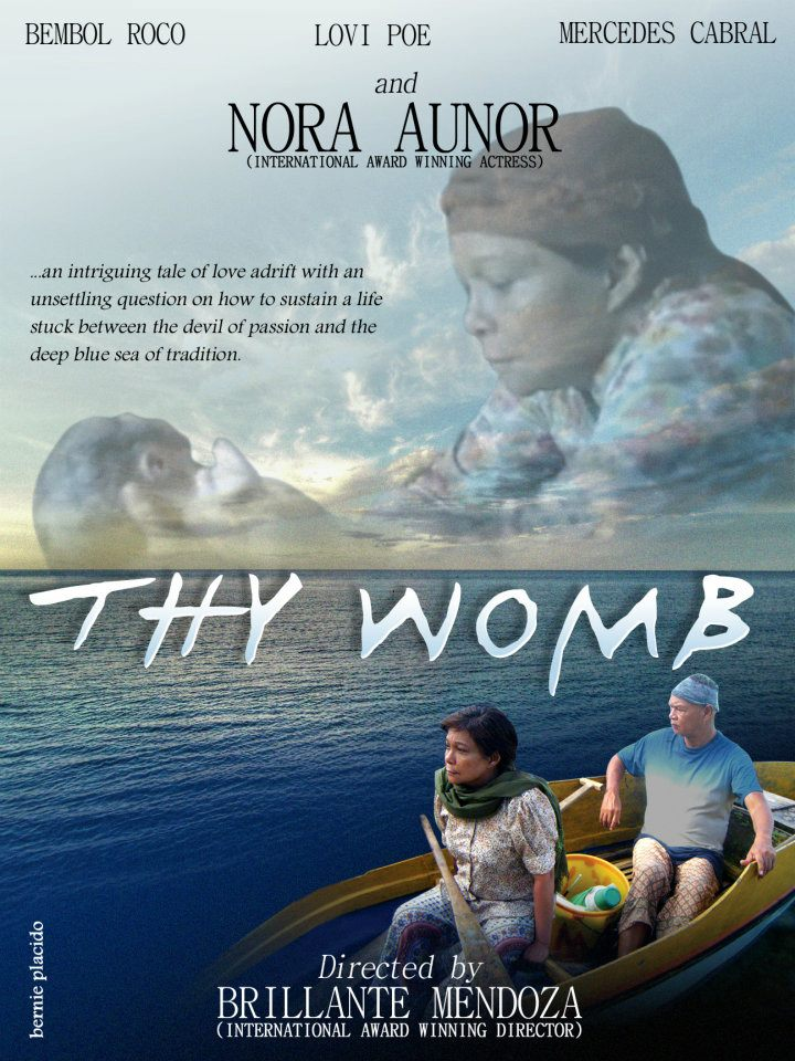 Thy Womb Movie
