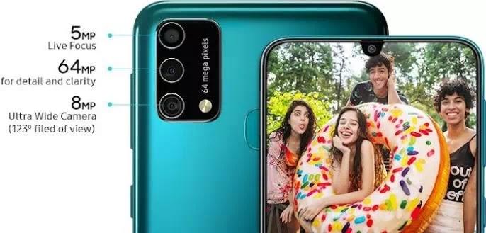 Kelebihan dan Kekurangan Samsung Galaxy F41-2