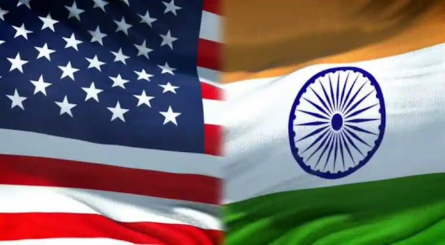 The USA approves sale of USD 90 mn worth of military equipment and services to India