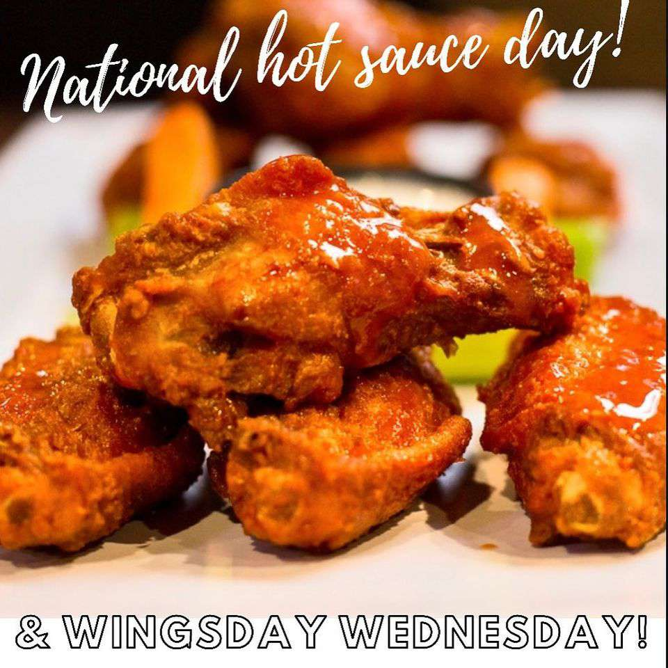 National Hot Sauce Day Wishes Awesome Images, Pictures, Photos, Wallpapers