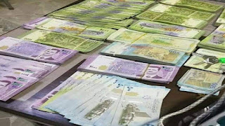 سعر صرف الليرة السورية مقابل العملات الرئيسية يوم الجمعة 19/6/2020