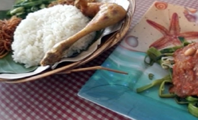 WONDERFUL INDONESIA OFFERS TYPICAL CULINARIES IN CHINA