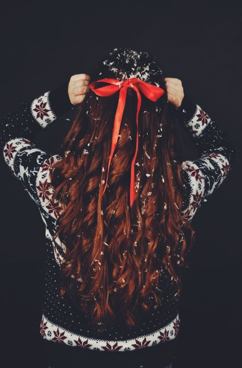 holiday-hair-tutorials