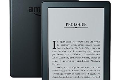 Kindle : Buku Elektronik Keluaran Amazon