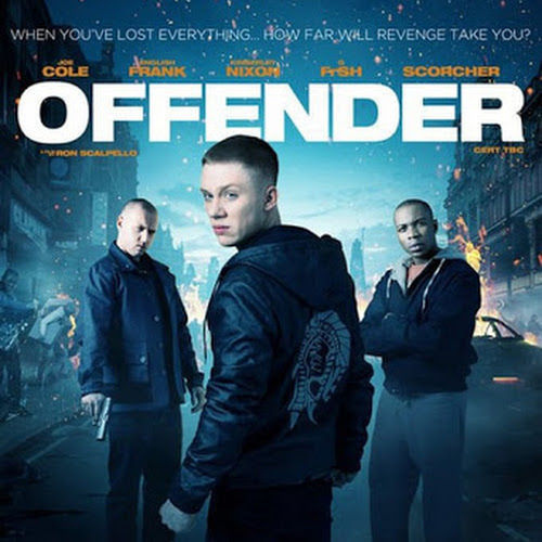 Watch Offender 2012 Full Movie With English Subtitles Hd 1080p 720p