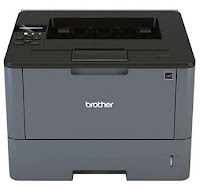 Brother HL-L5200DW Drivers & Software Download